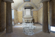 Castaways installation in ex-chiesa photo Daniele Mattioli.jpg