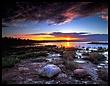 Manistique Sunrise 8x10.jpg