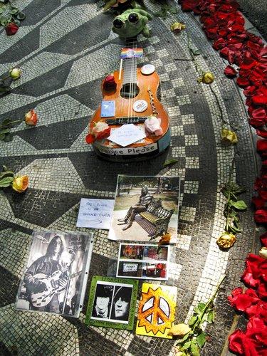 John Lennon Memorial 2.jpg