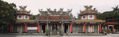 Taiwan Huiji Temple.jpg