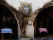 Arch mosiac in Biot France.jpg