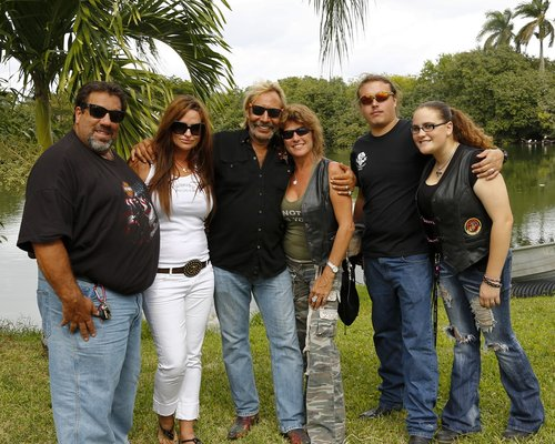 02-10-13 Outlaws MC Annual Valentine Party :: axman pictures LLC