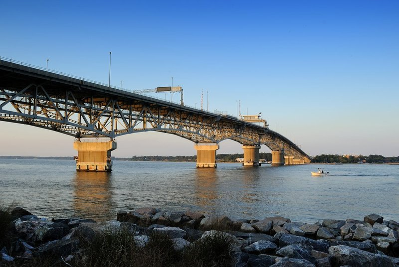 George P. Coleman Memorial Bridge Yorktown Va..jpg