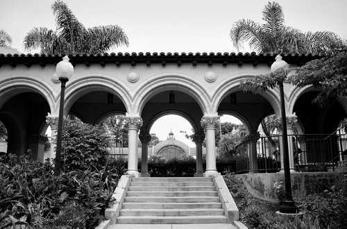 Entrance Balboa Park San Diego California.jpg