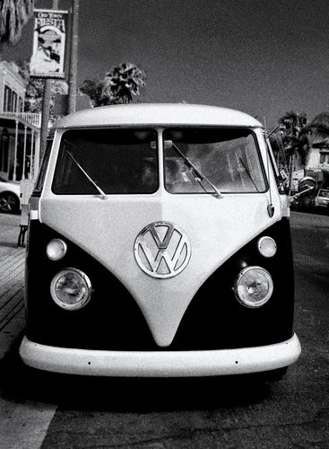 Old Town San Diego California VW BUS.jpg