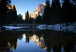 Yosemite Half Dome Reflections I.jpg
