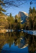 Yosemite Half Dome Reflections II.jpg