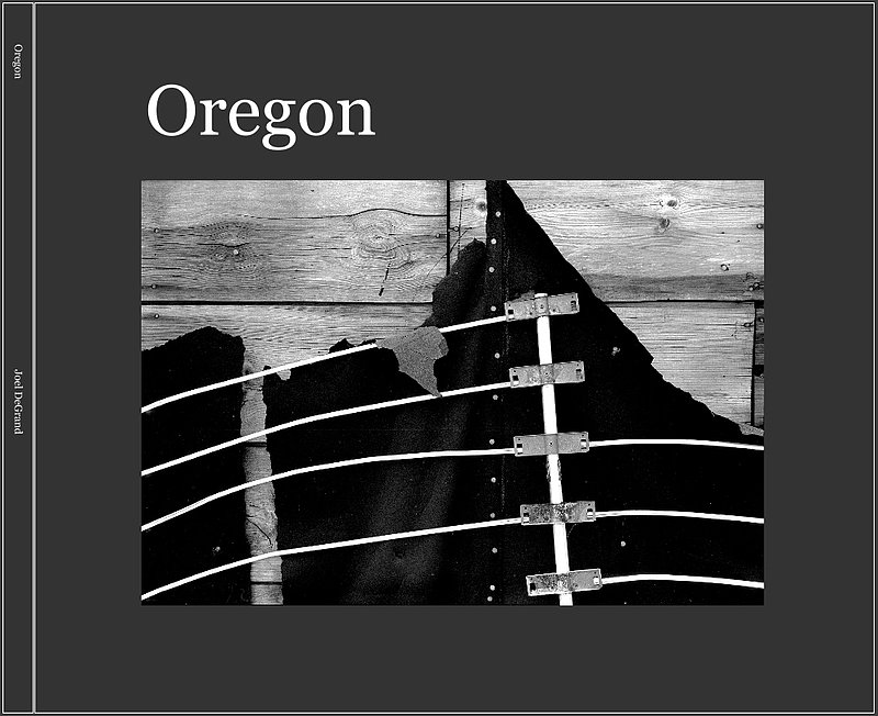 Oregon - Book Comes With Signed Archival Print - Click PAGES On Entry Page.jpg :: Purchase Book And Get A Free Print - Go Back To Gallery (upper right) Click Pages