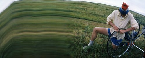 Bicycle Trip -  Untitled No.23-16x32 Inch Archival Inkjet Print-Edition 5.jpg