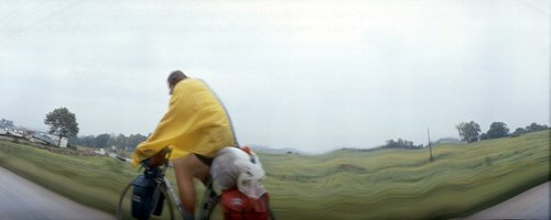 Bicycle Trip -  Untitled No.33-16x32 Inch Archival Inkjet Print-Edition 5.jpg