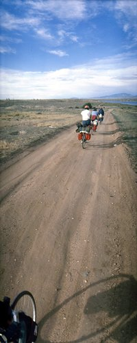 Bicycle Trip -  Untitled No.43-16x32 Inch Archival Inkjet Print-Edition 5.jpg