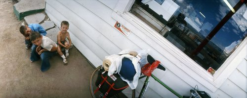 Bicycle Trip -  Untitled No.54-16x32 Inch Archival Inkjet Print-Edition 5.jpg