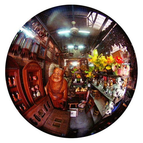 Buddha-China-9 Inch Circle- Printed With Archival Paper And Ink-Edition 5.jpg
