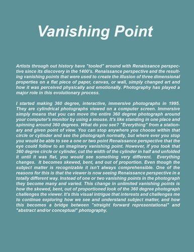 (3) Vanishing Point Artist Statement  Purchase at Blurb Bookstore or Amazon.jpg