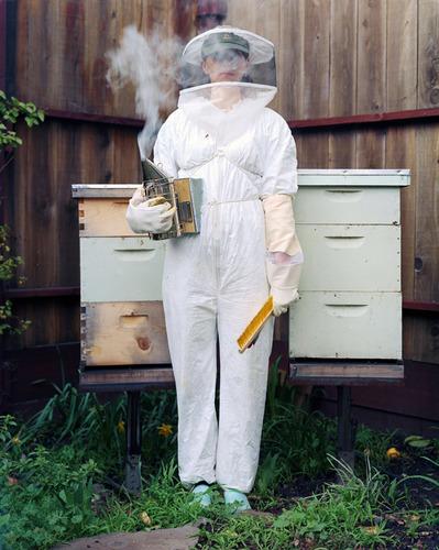 Ascha-Beekeeper Sizes 6x8 Foot Canvas - 20x24 - 16x20 (Edition 5) 8x10 (No Edition).jpg