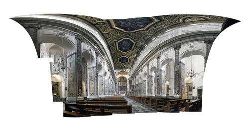 Cathedral Amalfi Italy 1  Various Sizes - 30x60 - 24x30 - 17x22 (Edition 5) 8x11 (No Edition).jpg