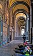 Italy Napoles Tribunali Arcade 01A.jpg