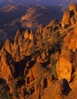 Sunset Over Pinnacles From Scout Peak Area.jpg