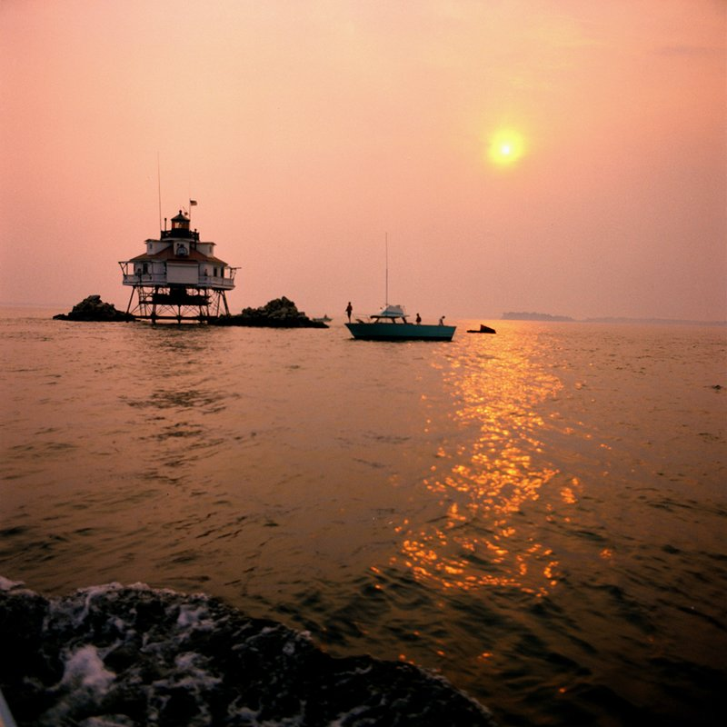 50433-5 Thomas Point Lighthouse 1966 Chesapeake Bay.jpg
