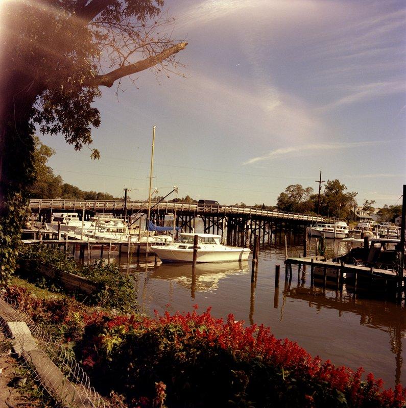 62442-50 Deale Bridge Rockhold Creek Deale MD 1962.jpg