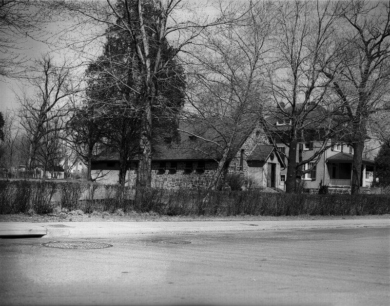 A221-2 St Johns Episcopal Church Side 1939.jpg