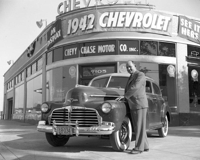 A400-2 Chevy Chase Motors Chevrolet.jpg :: Chevy Chase Motors