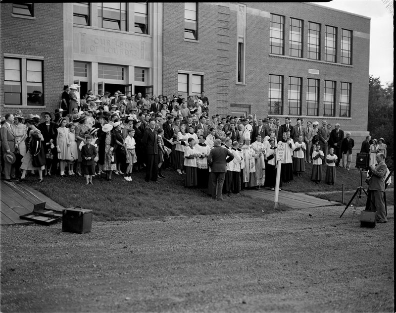 A544-1 Our Lady of Lourdes Field Camera 1941.jpg