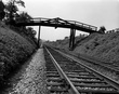 1939-A  Rockville MD Old Bridge Over Railroad Tracks.jpg