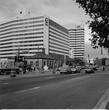 88111BW Wisconsin Ave Post Office Bethesda Hyatt Wisconsin Ave Looking N 1988.jpg