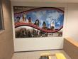 Sir Isacc Brock PS hallway fabric print5.jpg