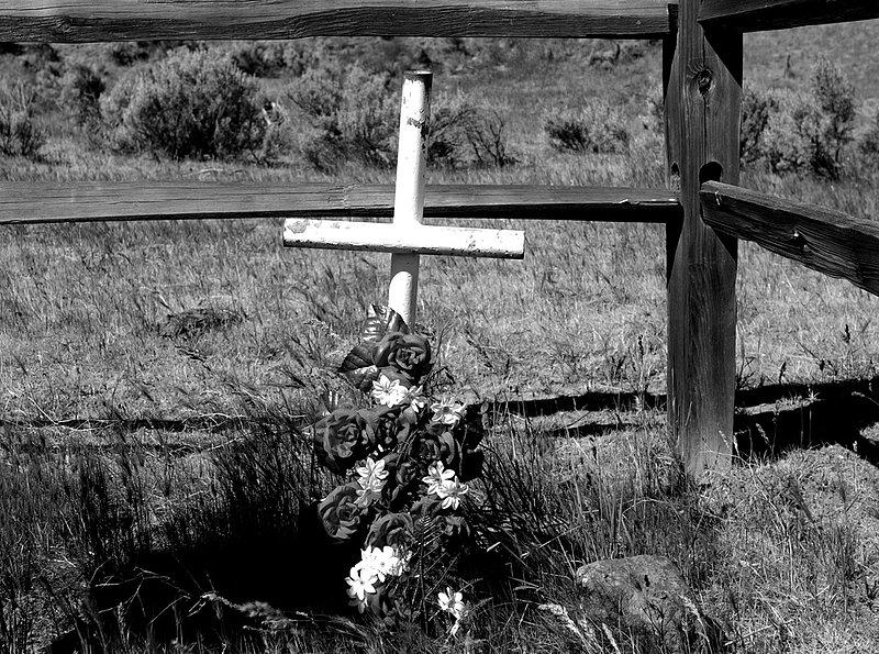 Van Ornum Massacre site Oregon Trail.jpg :: KONICA MINOLTA DIGITAL CAMERA