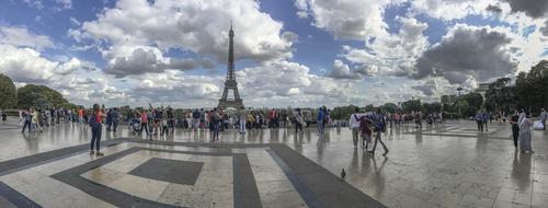 A Nice Day In Paris.jpg