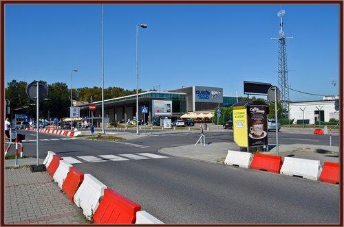 Pope John Paul II Krakow Airport.jpg