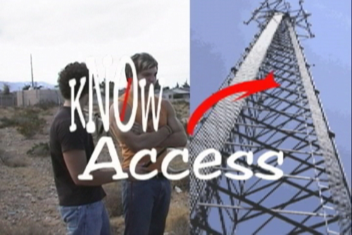 kNOw Access show title.jpg