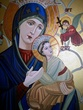 Mother of Perpetual Help - Photograph of Mural at Our Lady of Las Vegas Church.jpg
