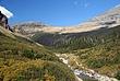 Siyeh Creek in Glacier National Park 001 Taken 9-09-07.jpg