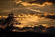 Sunset in Yellowstone National Park 001 Taken 9-08-071.jpg