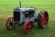1926 Fordson Tractor in Valatie 004 Taken 9-3-10.jpg