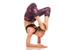 Scorpion Pose for Anahata Yoga Clothing product shoot.jpg