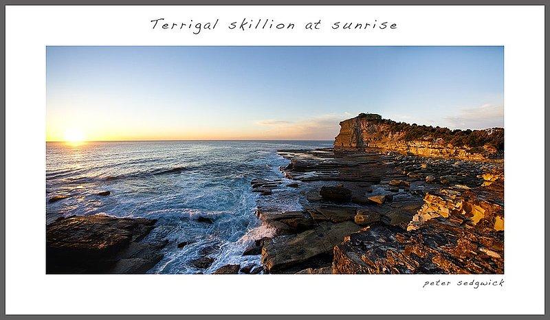 Terrigal skillion web.jpg :: Terrigal skillion