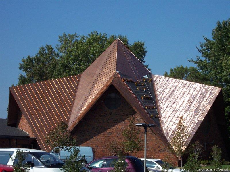 70_100_2437 synagogue 100905.jpg :: This Jewish Synagogue is near St. John's Hospital.