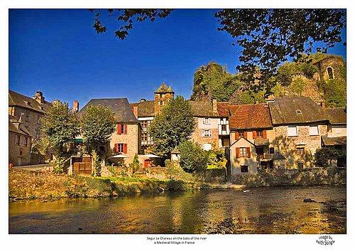 Segur Le Chateau on the river.jpg