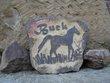 Large Stone Pet Memorial Example Buck Horse.jpg