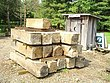 Reclaimed Antique Hand Cut Barnstone Foundation Stone2.jpg