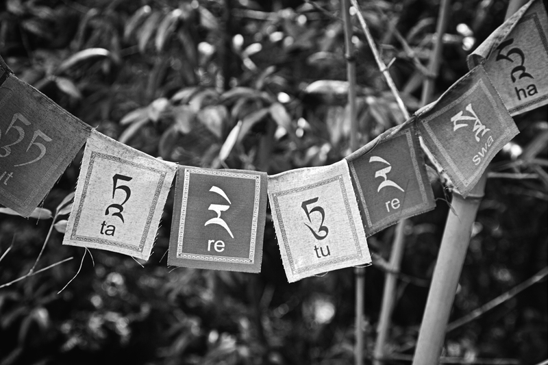 Prayer Flags.jpg :: Prayer Flags - Land of Medicine Buddha