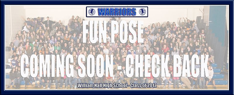 WilliamHallHS_Class2012_FunPose.jpg