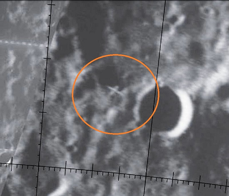 MOON--X MARKINGS NEAR THE FIZEAU G CRATER DISCOVERED BY KEN PFEIFER 10-11-12 11.45 PM EST.jpg :: 7