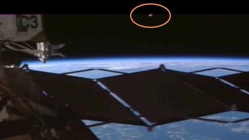 8-3-15 I.S.S AND ALIEN CRAFT--NASA.jpg :: 15