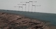 MARS--JANUARY 2007--EVENLY SPACED STRUCTURED DISCOVERED DURING OPPORTUNITY MISSION--ATS.jpg